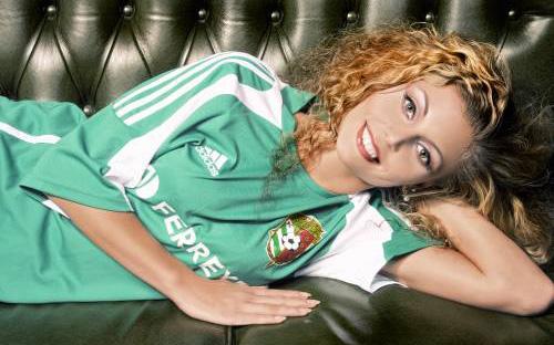 Жена Василия Сачко - фото на startfootball.info