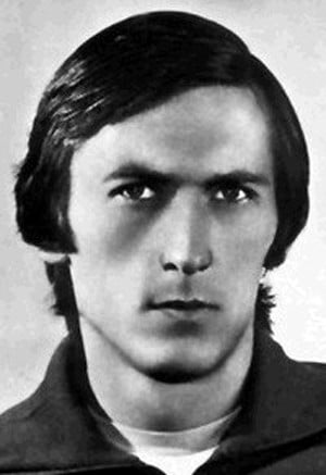 Mixail Fomenko в молодости - фото на startfootball.info
