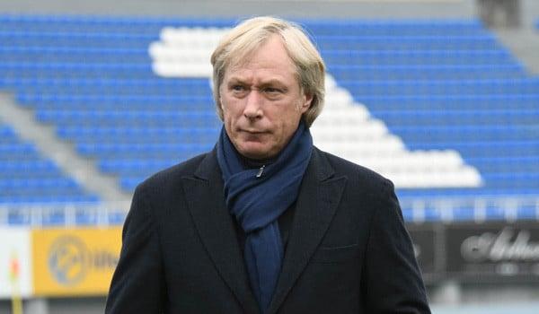 Алексей Михайличенко - фото биография на startfootball.info