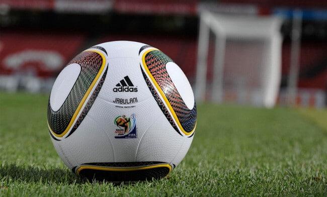 """Adidas myach """"Jabulani"""" 2010 г. фото на startfootball.info"""