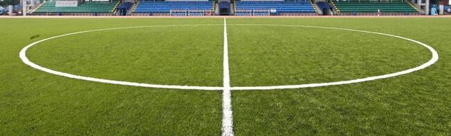 Центр поля - фото на startfootball.info