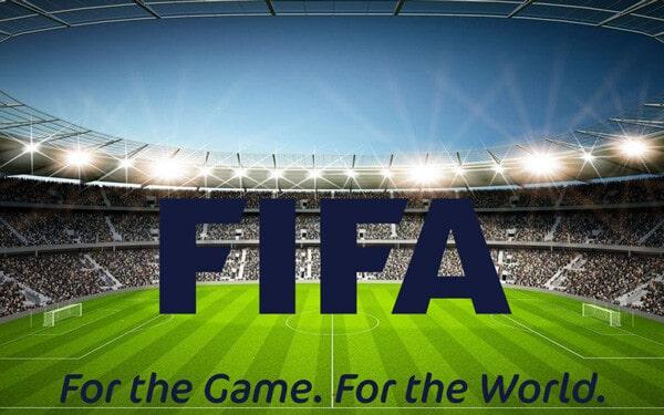 ФИФА устанавливает правила разметки футбольного поля - картинка на startfootball.info