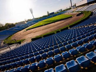 Стадион Симферополь - фото, история строительства на startfootball.info