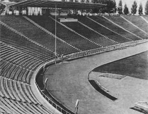 "Stadion ""Дружба"" 1963 г."