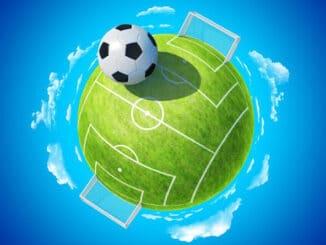 Почему футбол популярный вид спорта - фото на startfootball.info
