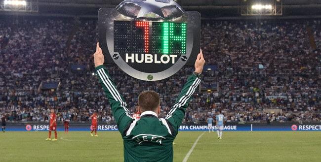 Сколько замен разрешено в футболе