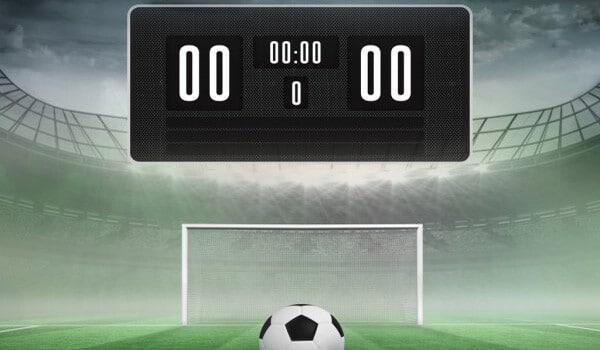 Сколько длится футбольный матч - подробно на startfootball.info